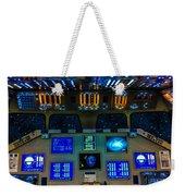 Shuttle Dash Weekender Tote Bag