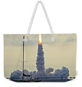Shuttle Endeavour Weekender Tote Bag