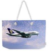 Sia A380 9v-ska Weekender Tote Bag