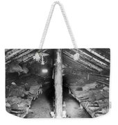 Siberia: Convict Barracks Weekender Tote Bag