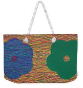 Siblings 2 Weekender Tote Bag