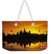 Siem Reap, Angkor Wat Weekender Tote Bag