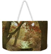 Sighs Of Love Weekender Tote Bag