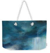 Sign From Above Weekender Tote Bag