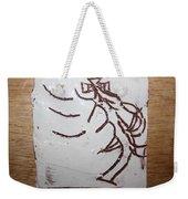 Sign Weekender Tote Bag