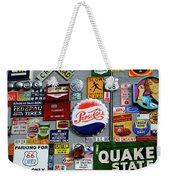 Sign Me Up 1 Weekender Tote Bag