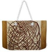 Signs - Tile Weekender Tote Bag