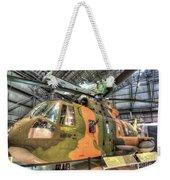 Sikorsky Hh-3 Jolly Green Giant Weekender Tote Bag