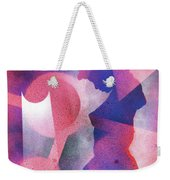 Silent Contemplation 2 Weekender Tote Bag