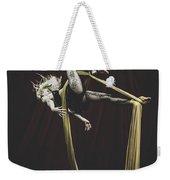Silk Intensity Weekender Tote Bag