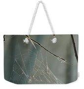 Silken Home Weekender Tote Bag