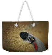 Silly Bird Weekender Tote Bag