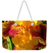 Silly Frilly Dragon Weekender Tote Bag