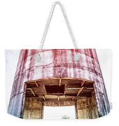 Silo Sunflare Weekender Tote Bag