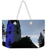 Silute Lutheran Evangelic Church Lithuania 01 Weekender Tote Bag