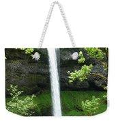 Silver Falls 1 Weekender Tote Bag