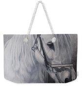 Silver-gypsy Cob Weekender Tote Bag