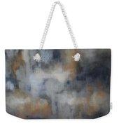 Silver Lida Weekender Tote Bag