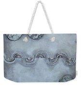 Silver Lining Weekender Tote Bag