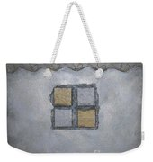 Silver Lining Series Number Two Weekender Tote Bag