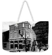 Silver Nugget - Ouray Weekender Tote Bag