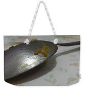 Silver Spoon? Weekender Tote Bag