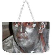 Silverman Weekender Tote Bag