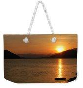 Silverwood Sunrise Weekender Tote Bag