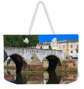 Silves Portugal Weekender Tote Bag