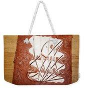 Simon - Tile Weekender Tote Bag