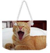 Simon Weekender Tote Bag