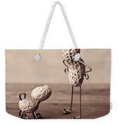 Simple Things 18 Weekender Tote Bag