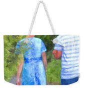 Simple Treasures Weekender Tote Bag