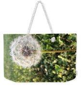 Simplicity #1  Weekender Tote Bag