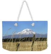 Mount Adams Weekender Tote Bag