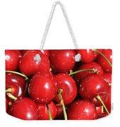Simply Cherries  Weekender Tote Bag