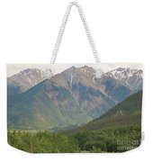 Simply Colorado 2 Weekender Tote Bag