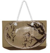 Simply Dance Weekender Tote Bag