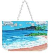 Simply Maui 18 X 24 Weekender Tote Bag