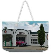 Sinclair Gasoline Weekender Tote Bag