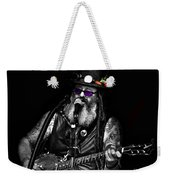 Singing Strings Weekender Tote Bag