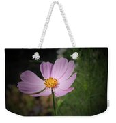 Single Cosmos Weekender Tote Bag