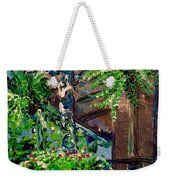 Single Strand Weekender Tote Bag
