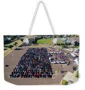 Sioux Falls Rise/shine 2 Weekender Tote Bag
