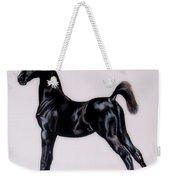 Sir Clarence Ronald - Saddlebred Colt Weekender Tote Bag