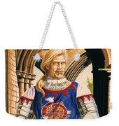 Sir Dinadan Weekender Tote Bag