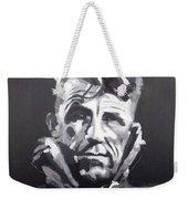 Sir Edmund Hillary Weekender Tote Bag