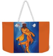 Sir I Have A Grievance Weekender Tote Bag