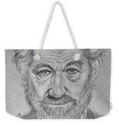 Sir Ian Machellen Weekender Tote Bag