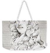 Sir Peter Lely, 1618 Weekender Tote Bag
